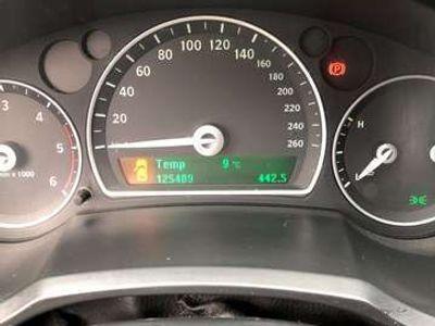 usata Saab 9-3 Sport Sedan 1.9 TiD 16V DPF Vector