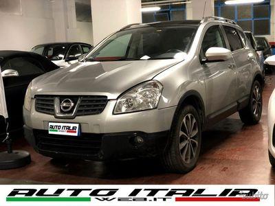 brugt Nissan Qashqai 1.6 16V n-tec#TETTOPANORAMA#NAVIGATORE#CERCHI18