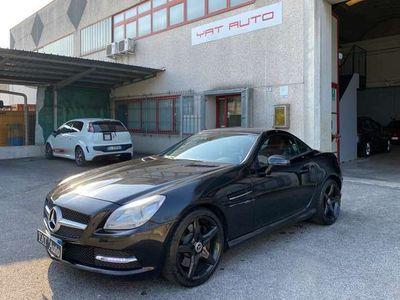 usata Mercedes SLK200 Premium Automatica IN ARRIVO