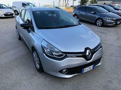 used Renault Clio ClioSporter 1.5 dCi 8V 75 CV S&S Live