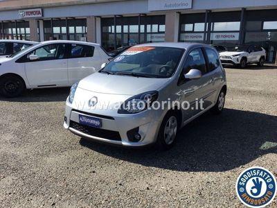 gebraucht Renault Twingo TWINGO1.2 Le Iene 75cv