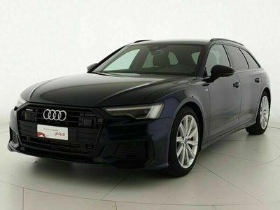 usata Audi A6 avant 55 2.0 tfsi e s line plus quattro s-tronic