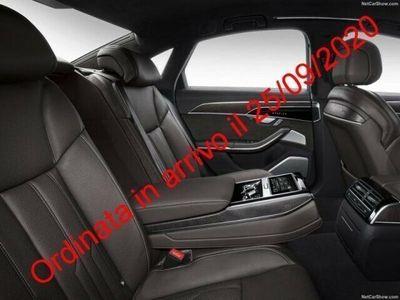 usata Audi A8 60 TFSI e 3.0 quattro tiptronic