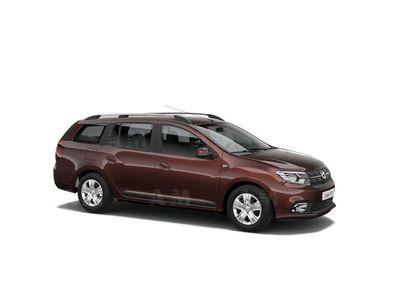 usata Dacia Logan MCV 1.5 dCi 8V 90CV Start&Stop Comfort nuova a Pozzuoli