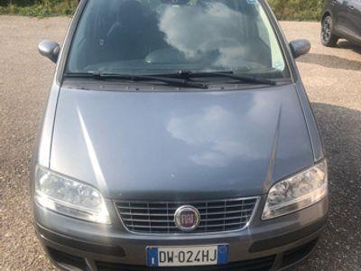 usata Fiat Idea benzina 1.4 anno 2009