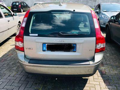 brugt Volvo V50 2007