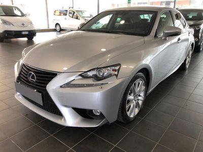 usata Lexus IS300 Executive