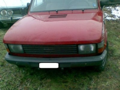 second-hand Fiat 127 1050 Panorama