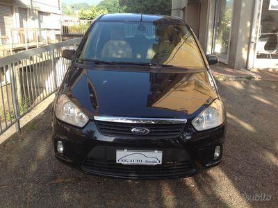 usata Ford C-MAX 2,0 TDCI TIT. 136 CV .PER COMMERCIANTI