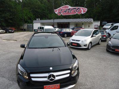 używany Mercedes GLA200 d CDI Executive