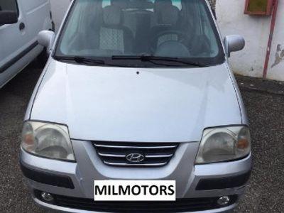 brugt Hyundai Atos 1.1 PRIME