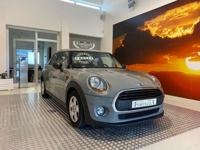 usata Mini One D 1.5 Business 5 porte
