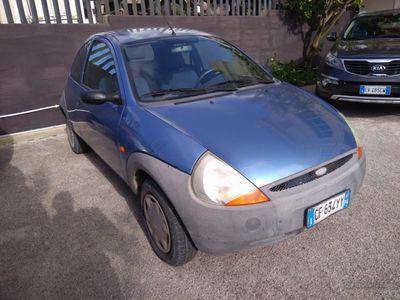 usata Ford Ka 1ª serie - 2003