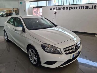 usata Mercedes A160 d Automatica Business - STUPENDA! COME NUOVA!