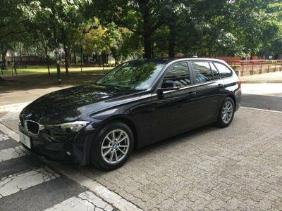 usata BMW 318 Serie 3 d Touring Business Advantage aut.