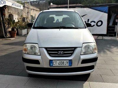usata Hyundai Atos Altri Allestimenti