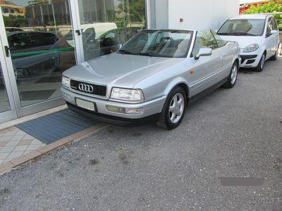 used Audi 80 Cabrio 2.0 Benxina 115cv - 1994