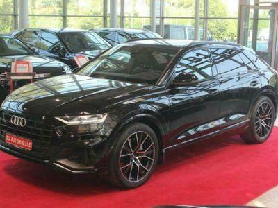 usata Audi Q8 50 TDI quattro Tiptronic/Cerchi 22/Full0