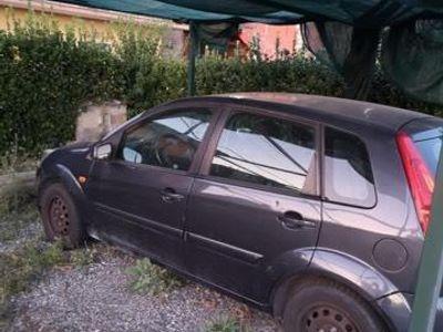 usata Ford Fiesta 1.6 TDCi 5p.