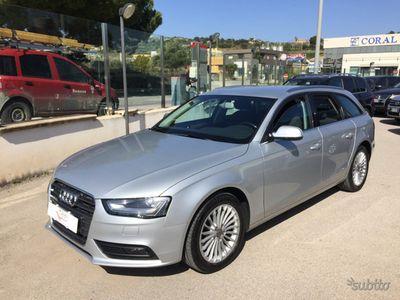 used Audi A4 Avant S-Tronic 117cv 2012
