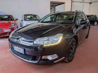 usata Citroën C5 2.2 HDi 200 aut. Executive Tourer