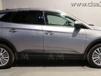gebraucht Opel Grandland X 1.6 diesel Ecotec Start&Stop aut. Innovation