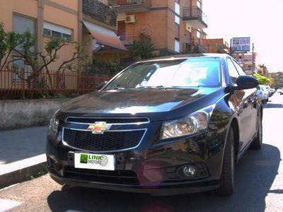 usata Chevrolet Cruze 2.0 Diesel 163cv Aut. 5 Porte Ltz Usato