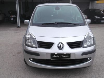 usata Renault Modus 1.2 16V Luxe