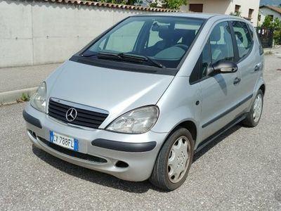 usata Mercedes A170 ClasseCDI Cambio automatico