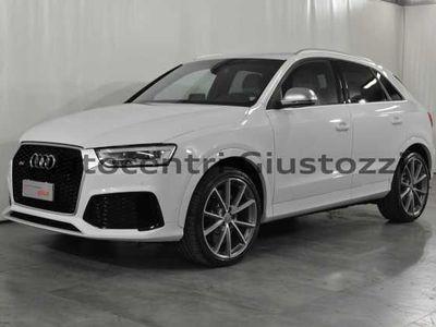 usata Audi RS Q3 RS 2.5 TFSI quattro S tronic