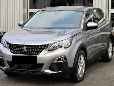 usado Peugeot 3008 BlueHDi 120 S&S Active