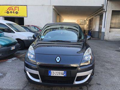 usata Renault Scénic X-Mod 1.5 EDC luxu tagliandi certif