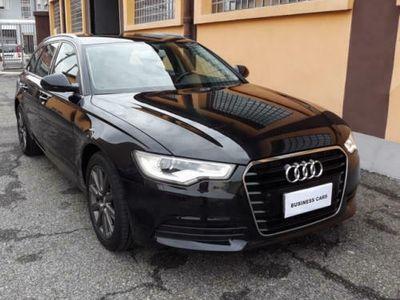 usata Audi A6 2.0 tdi 190cv avant ultra plus bus.stronic