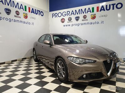 usado Alfa Romeo Giulia 2.2 Turbodiesel 150 CV AT8 Business