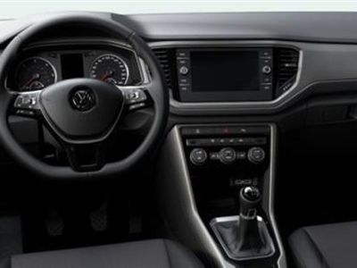 usata VW T-Roc 2.0 TDI SCR Business BlueMotion Technology
