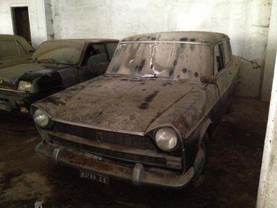used Fiat 1500 1500Berlina