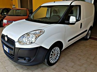 usata Fiat Doblò Doblo1.4 T-Jet 16V Natural Power Dynamic rif. 11685879