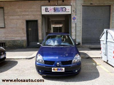 usata Renault Clio II 1.2 cat 3 porte Access