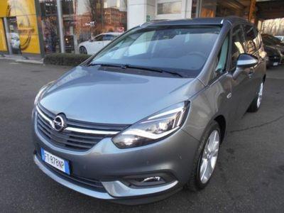 usata Opel Zafira 2.0 CDTi 130CV aut. Innovation