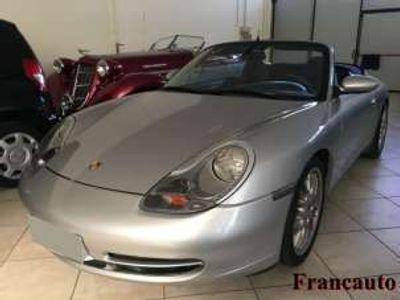 usata Porsche 911 Carrera Cabriolet 911 Urmodell cat