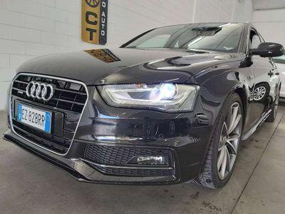 usata Audi A4 Avant 2.0 TDI 190 CV quattro / S-LINE doppio