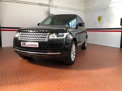 brugt Land Rover Range Rover 3.0 TDV6 Vogue/NAVI/PELLE/CAMERA 360