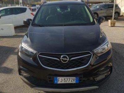 usata Opel Mokka X 1.6 CDTI Ecotec 136CV 4x2 aut. Advance usato