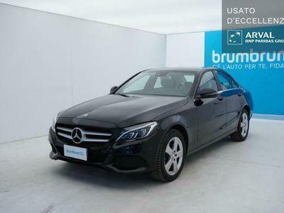 usata Mercedes 170 220 D Business Aut. 2.1 Diesel
