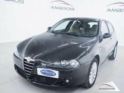 usata Alfa Romeo 147 1.9 JTD M-JET 16V 5 porte