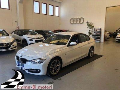 usata BMW 328 i Sport rif. 12068090
