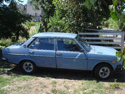 gebraucht Fiat 131 1600 4 porte Super
