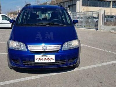 gebraucht Fiat Idea 1.3 Multijet 16V 90 CV Emotion