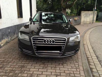 usata Audi A8 3.0 tdi unico proprietario