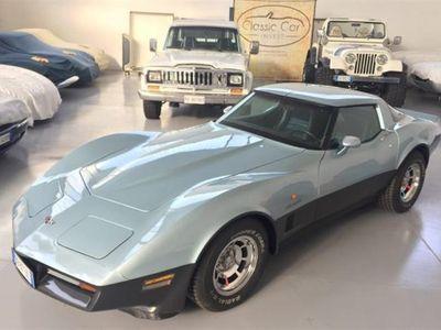 usata Chevrolet Corvette Stingray Corvette CORVETTE C3EFI